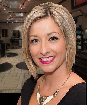 Photo of Jill at Angelo's Salon and Spa
